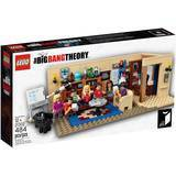 LEGO Ideas The Big Bang Theory