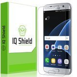 IQ Shield LiQuidSkin Full Coverage Screen Protector