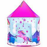 USA Toyz Unicorn Kids Play Tent