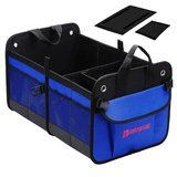 Autoark Multipurpose Car Trunk Organizer