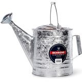 Behrens 2 1/2-Gallon Steel Watering Can