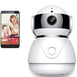 BESDERSEC Pro HD Home Security IP Camera