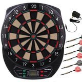 WIN.MAX Electronic Soft-Tip Dartboard Set