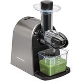 Hamilton Beach 67951 Masticating Juicer