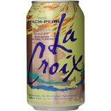 LaCroix Peach-Pear