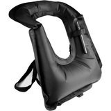 Rrtizan Adult Inflatable Snorkel Vest