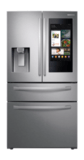 Samsung 28 cu. ft. 4-Door French Door Refrigerator with Touch Screen