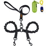 U-pick Dual Dog Leash