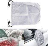 Viesyled Car Side Mirror Covers