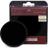 ZOMEi 49mm Infrared Filter